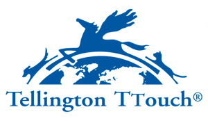 Logo Tellington TTouch®